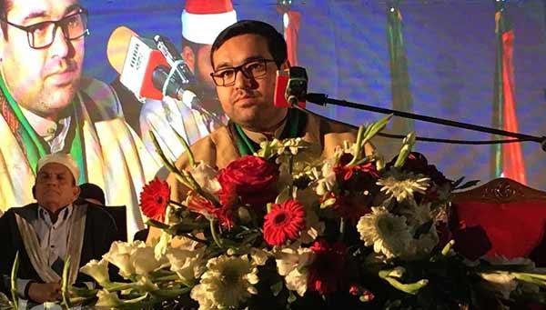 تحسین قرائت قرآن سیدجواد حسینی توسط مردم بنگلادش