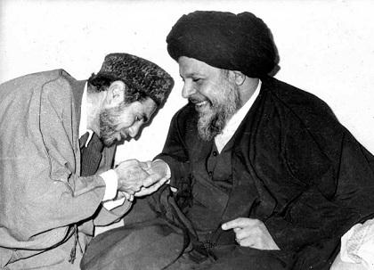 داستان شیعه شدن دکتر محمد تیجانی